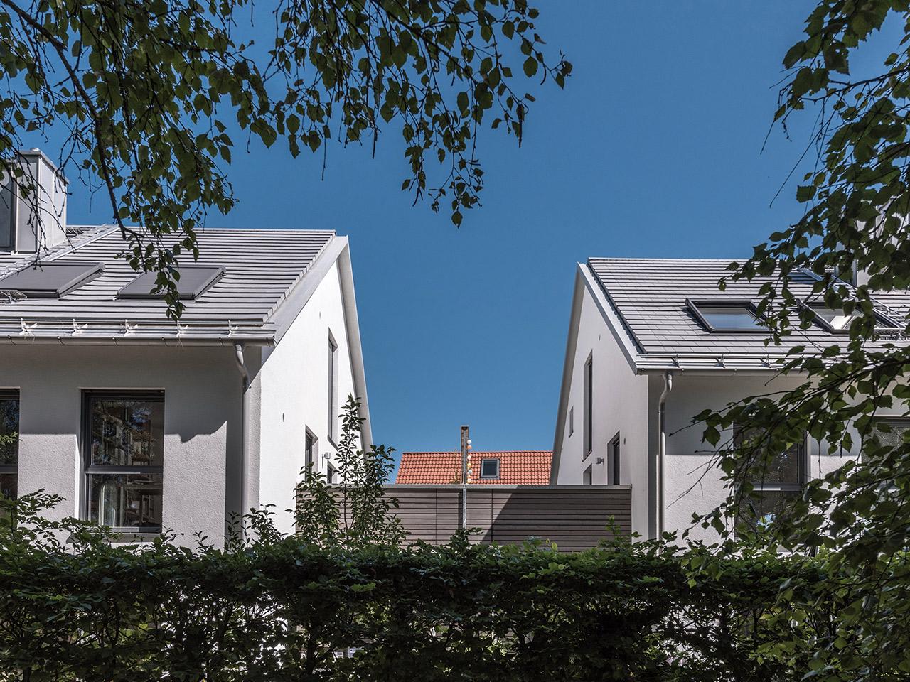 Uttinger Straße Schondorf am Ammersee